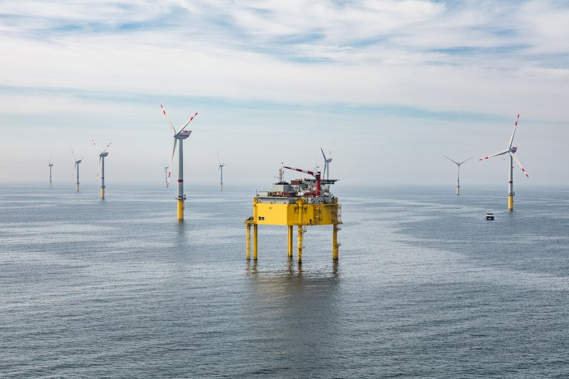 German Offshore Wind Operator Seeks Anti-Corrosion Squad
