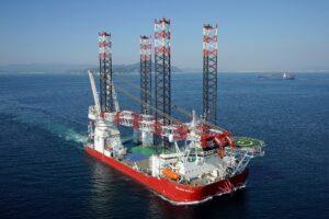 Eneti Completes Seajacks Buy