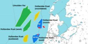 RVO Opens Tender for IJmuiden Ver Geotechnical Soil Investigations