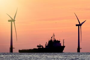Converting PSVs for Offshore Wind support – creating a pathway