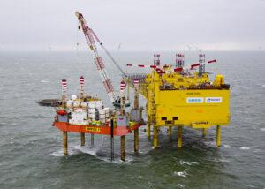 Seafox Wins DolWin Alpha & Gamma Contract