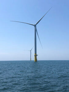 Siemens Gamesa and Acteon Ink CVOW O&M Deal
