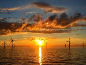 Australians Unveil 1.1 GW Offshore Wind Project