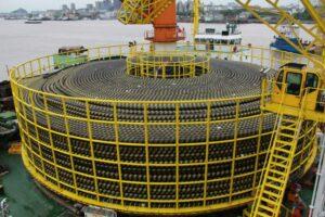 Orient Cable Cracks Vietnamese Offshore Wind Market