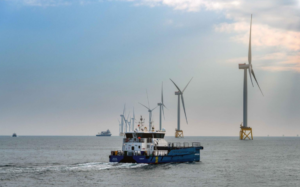 Avangrid Opens Offshore Wind Office in Virginia