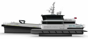 Seacat Services Orders Next-Generation CTVs