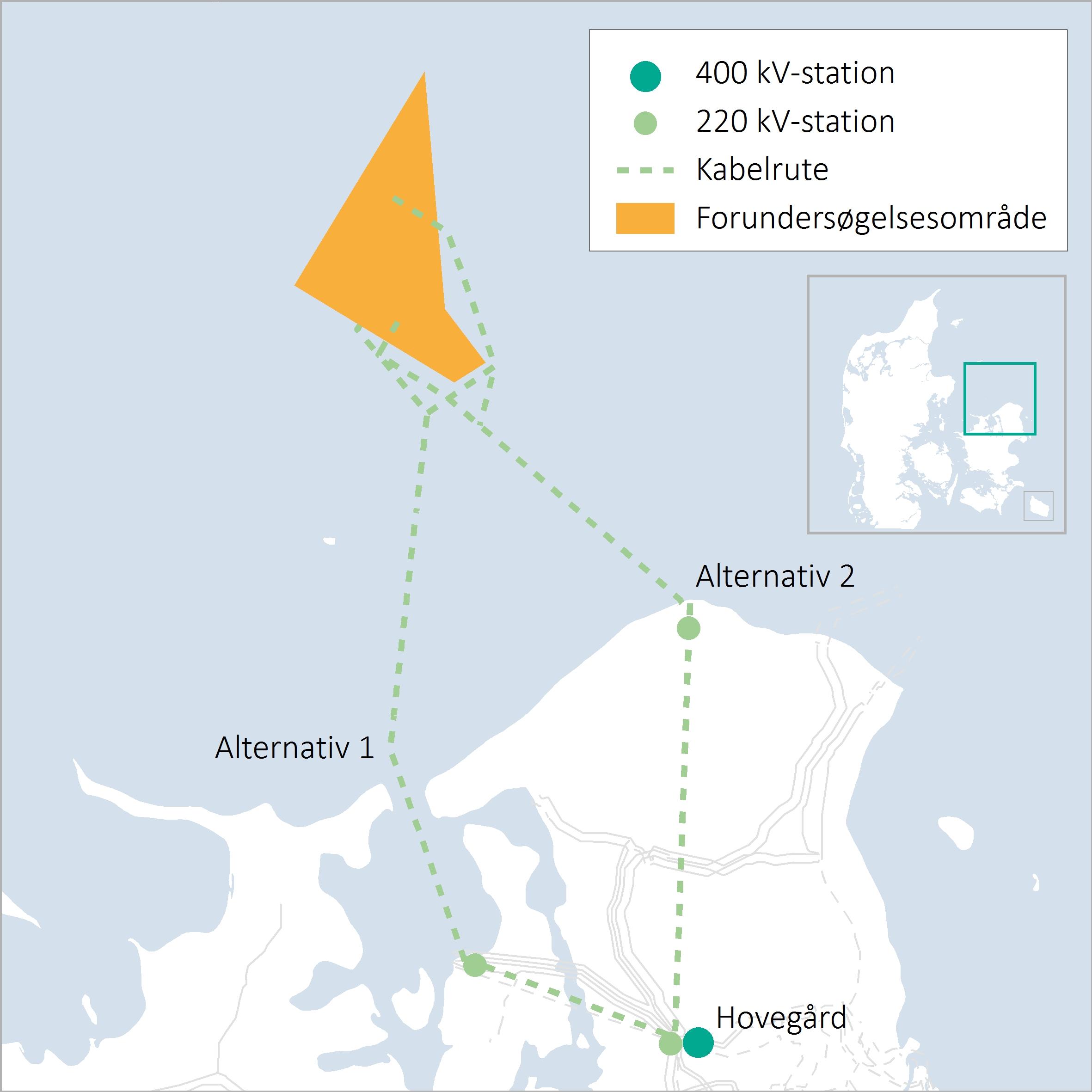 Hesselø Surveys Kick Off