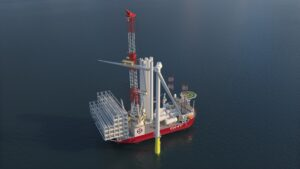 OHT Inks Shipbuilding Contract for Its First WTIV