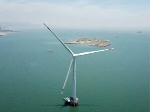 Changle Waihai Area C OWF to Feature Dongfang's 10 MW Wind Turbines