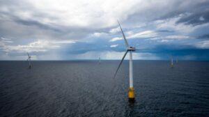 Scottish Cluster Sets Up Floating Wind Group