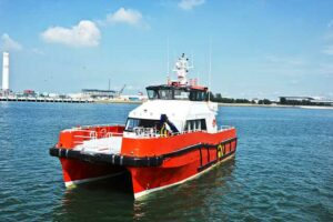 WEM Orders CTV Couple from Strategic Marine