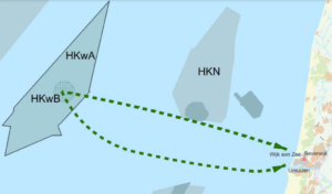 TenneT Pre-Qualifying for Hollandse Kust West Beta Subsea Cable Tender