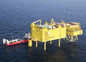 TenneT Awards Ten Contracts for Offshore Grid MWS Services