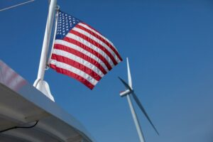 NYC Unveils USD 191 Million Offshore Wind Vision