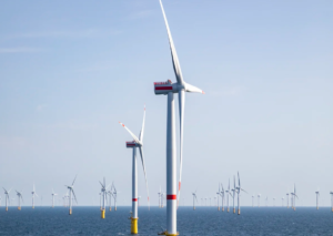 Chemical Major to Run on Offshore Wind in Belgium