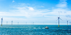 European Companies Team Up to Provide MWS Services for US Offshore Wind