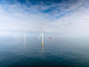 Equinor Returns to New York for More Offshore Wind