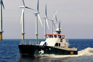 RES, Rix Renewables Enter Offshore Wind Strategic Alliance