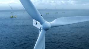 Aker Divisions Partner Up for Wind Farms Offshore Norway