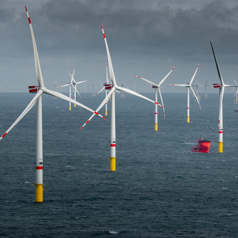 Vestas to Take Full Ownership of MHI Vestas - Offshore WIND