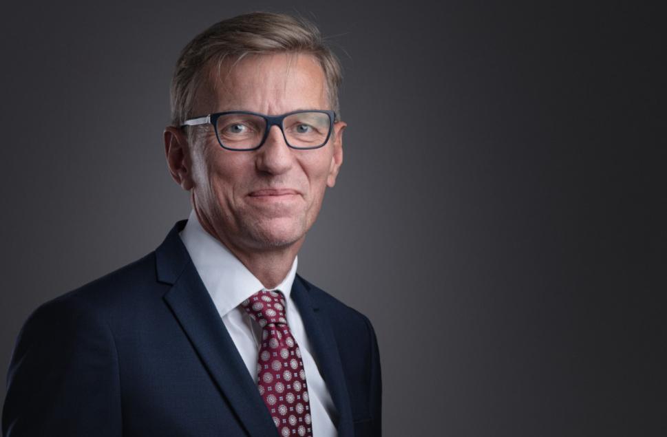 MHI Vestas Gets New CEO, Executive Management
