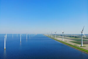 Offshore Wind Energy Towards a Concrete Future