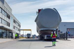 Siemens Gamesa Produces 500th Nacelle in Cuxhaven