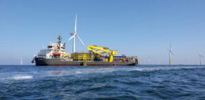 Boskalis Q3 Results Partly Hit by COVID-19, Horizon Acquisition Paying Off