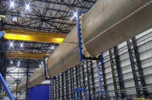 GE Haliade-X Blade Passes Tests, Secures Component Certificate