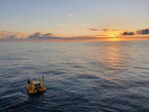 Dutch Seek Metocean Data for 4 GW Offshore Wind Zone