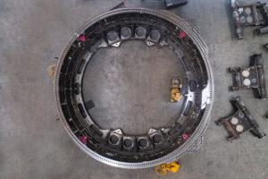 Alfa Lift's Crane Pieces Coming Together