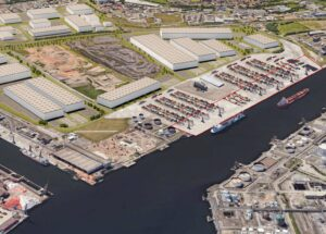 Tees Valley Aims for OW Top Spot with GBP 90M Quay