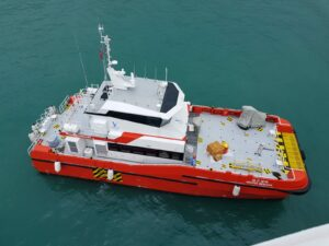 PSA Marine Sets Sights on European Offshore Wind