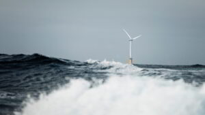 BP Officially Enters Offshore Wind
