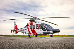 RWE Picks NHC Northern Helicopter for Another Offshore Wind Farm