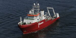 Fugro Completes Mayflower Wind Site Characterisation Campaign