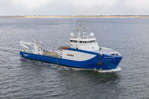 MMT to Keep Deep Helder at US Offshore Wind Sites