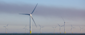 UK Duo Backs China's Offshore Renewables Growth