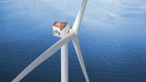 Dogger Bank Owners Close Largest Ever Offshore Wind Project Financing