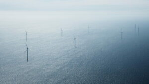 Ørsted Selects Offshore Wind Turbine Support Team