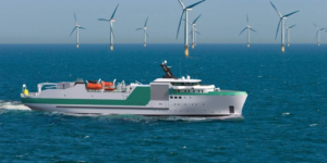 Piriou Unveils New Cable Laying, CTV Vessel Designs