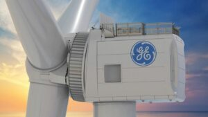 GE Haliade-X for First Large-Scale US Offshore Wind Farm