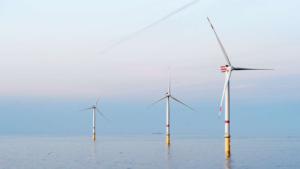 Swire Energy Services Secures Hornsea One Aviation Contract