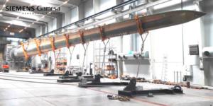 Siemens Gamesa Secures EUR 300 Million EIB Loan for RDI Strategy