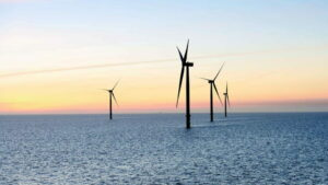 MITAGS Makes Offshore Wind Project Simulator for Ørsted