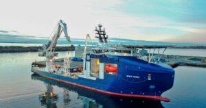 Boskalis Boosts Its Offshore Wind Fleet with Boka Tiamat