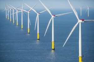 UK Launches Offshore Wind and CCUS Co-Location Forum