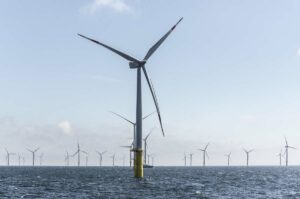 France Pinpoints New 1 GW Offshore Wind Area