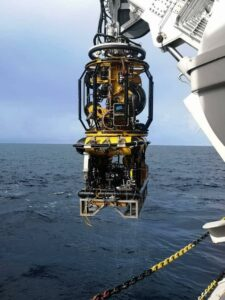 IKM Subsea Nets First Offshore Wind Job in Taiwan