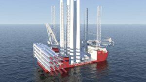 Ocean Installer Focuses on Offshore Wind, Renames to Havfram